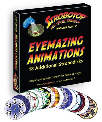 Strobotop Animator Expansion Pack