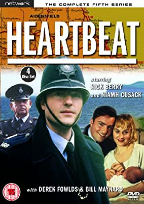 Heartbeat - The Complete Series 5 [DVD]