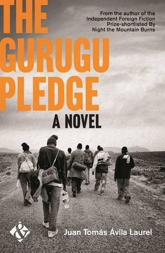 The Gurugu Pledge por Juan-Tomas Avila Laurel