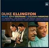 Meets John Coltrane + Meets Coleman Hawkins by Duke Ellington (1999-09-30)