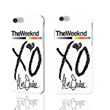 XO The Weeknd Drake YMCMB 3D Rough iphone 6 -4.7 inches Case Skin, fashion design image custom iPhone 6 - 4.7 inches , durable iphone 6 hard 3D case cover for iphone 6 (4.7