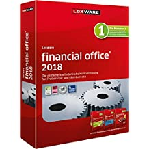 Lexware financial office 2018 Jahresversion 365-Tage
