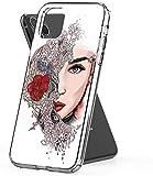 SDAET Lauren Jauregui Case Cover Compatible for iPhone iPhone (11)