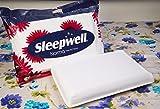 Sleepwell Norma Flexi Puf Pillow - XL