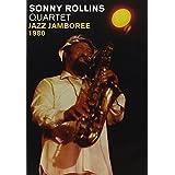 Jazz Jamboree 1980: Sonny Rollins Quartet