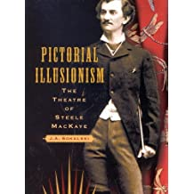 Pictorial Illusionism: The Theatre of Steele MacKaye
