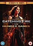 Hunger Games. The & Catching Fire