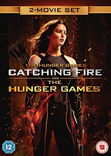 Bild von Hunger Games 1-2 [DVD-AUDIO]