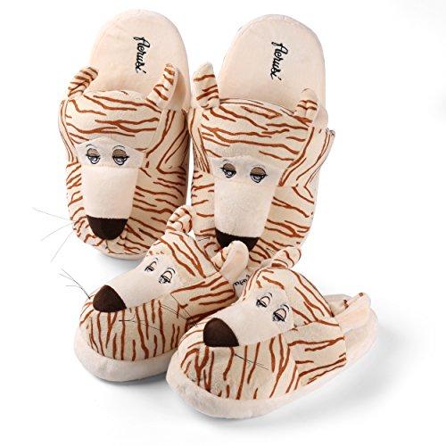 Aerusi, Pantofole donna Lion