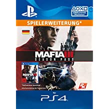 Mafia III Season Pass [PS4 PSN Code - deutsches Konto]