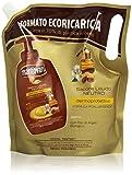 Mantovani–Jabón líquido neutro, ecoricarica, con aceite de argan orgánico, 750ml