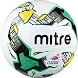 Mitre Delta Match Hyperseam Football