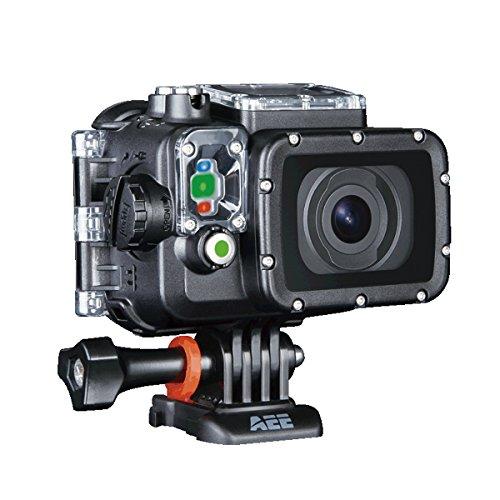 AEE - 21422 cámara de acción S60 (Full HD y WiFi) (Importado)