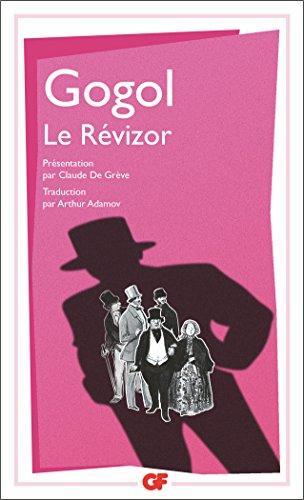 Le Révizor