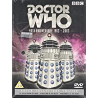 Doctor Who: 40th Anniversary 1963 - 2003
