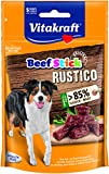 VITAKRAFT Vita Fuerza Perros Snack, geräuc Herte Salami de Canapés,...