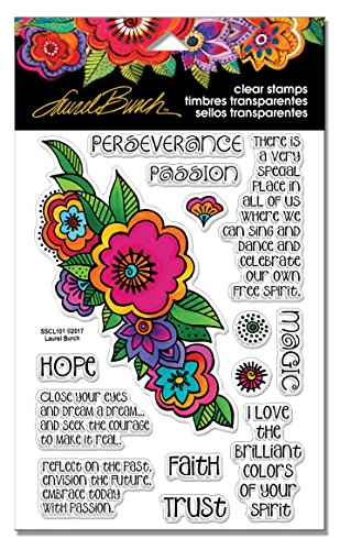 stampendous-laurel-burch-stamps-floral-reflections