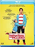 Instructions not included [Blu-ray] [Import anglais]