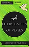 Image de A Child's Garden Of Verses: By Robert Louis Stevenson  : Illustrated &