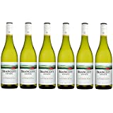 Brancott Estate 2016 Marlborough Sauvignon Blanc Wine, 75 cl (Case of 6)