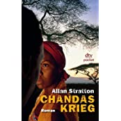 Chandas Krieg: Roman