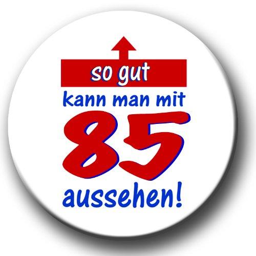 4050726379450 ean original maken go geburtstag button for Geschenke zum 85 geburtstag