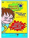 Horrid Henry - Tricks And Treats [DVD]