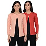 #9: SKiDlers Women's Cotton Shrug