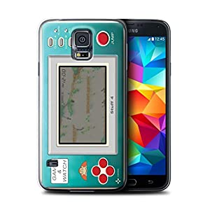 STUFF4 Phone Case/Cover/Skin / SG5 / Games Console Collection