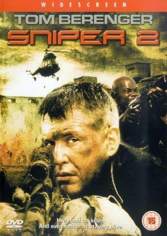 Sniper 2 [DVD] [2003] by Tom Berenger
