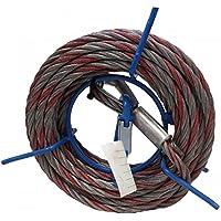Tractel MaxiflexC16 - Cuerda de alambre con gancho