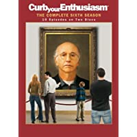 Curb Your Enthusiasm: Complete HBO Season 6