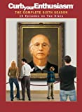 Curb Your Enthusiasm - Season 6 [UK Import] - Curb Your Enthusiasm