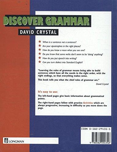 Discover Grammar - Bild 2