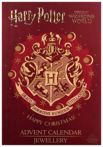 Harry Potter Schmuck-Adventskalender