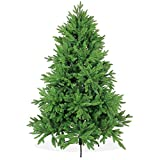 Künstlicher Weihnachtsbaum 180cm DeLuxe in...