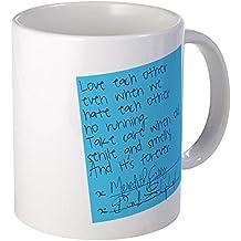 CafePress - Grey's Anatomy: Post It - Coffee Mug, Novelty
