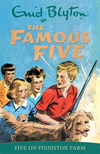 18: Five On Finniston Farm (Famous Five)