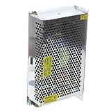 SODIAL (R) DC12V 20A 240W adaptador del interruptor de alimentacion para la tira del LED