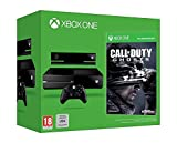 Xbox One Konsole + Kinect - Premium Bundle inkl. Call of Duty: Ghosts (DLC) medium image