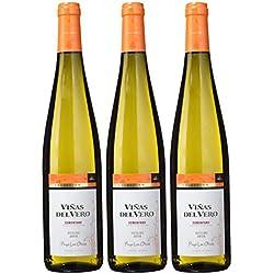 Viñas Del Vero Vino D.O. Somontano - 3 Botellas de 750 ml - Total : 2250 ml