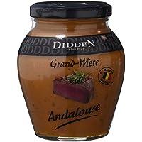 Didden Salsa Andaluz - Paquete de 6 x 250 ml - Total: 1500 ml