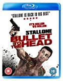 Bullet To The Head - Bullet To The Head [Edizione: Regno Unito] [Edizione: Regno Unito]