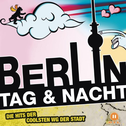 Berlin - Tag & Nacht, Vol. 1