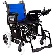 LIBERCAR Silla de Ruedas Eléctrica Power Chair