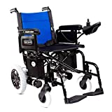 LIBERCAR Silla de Ruedas Eléctrica Power Chair - Best Reviews Guide