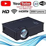 Projectors Review and Comparison