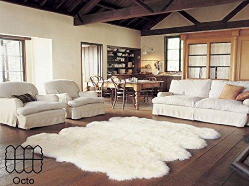 kanex-vello-di-pecora-bianco-dimensioni-190-x-210-cm