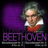 Klavierkonzert Nr. 2, B-Dur, op. 19, Rondo - molto allegro