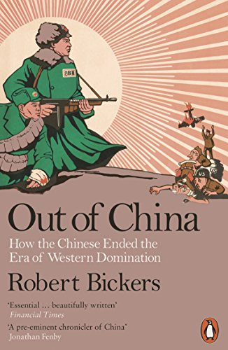Out of China: How the Chinese Ended the Era of Western Domination